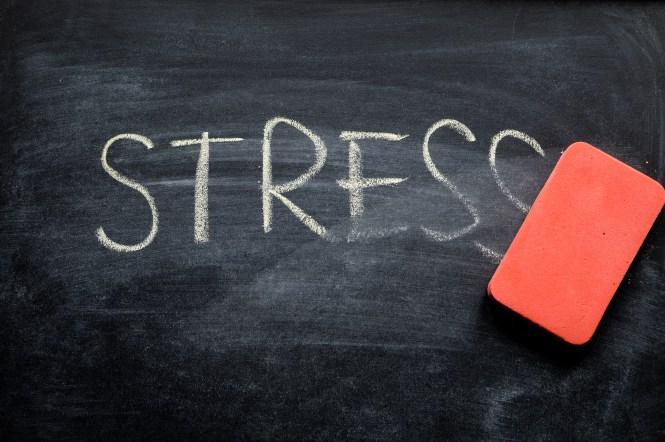 bye-stress