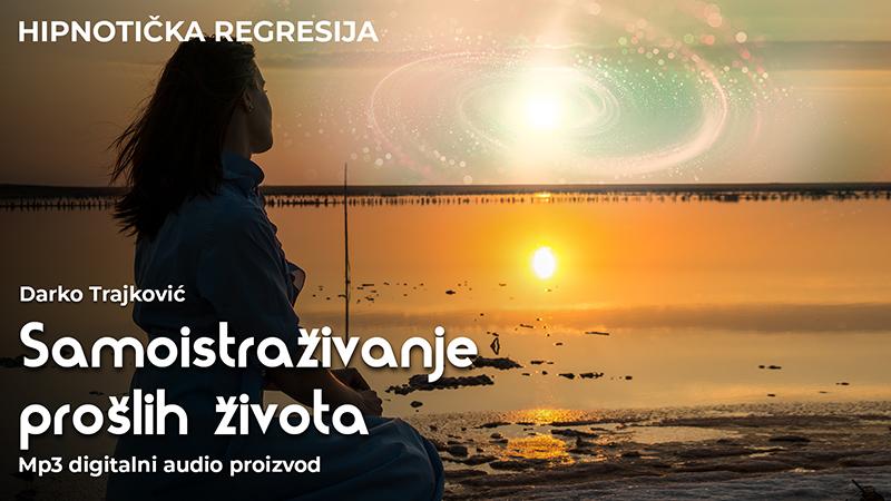 hipnotička regresija